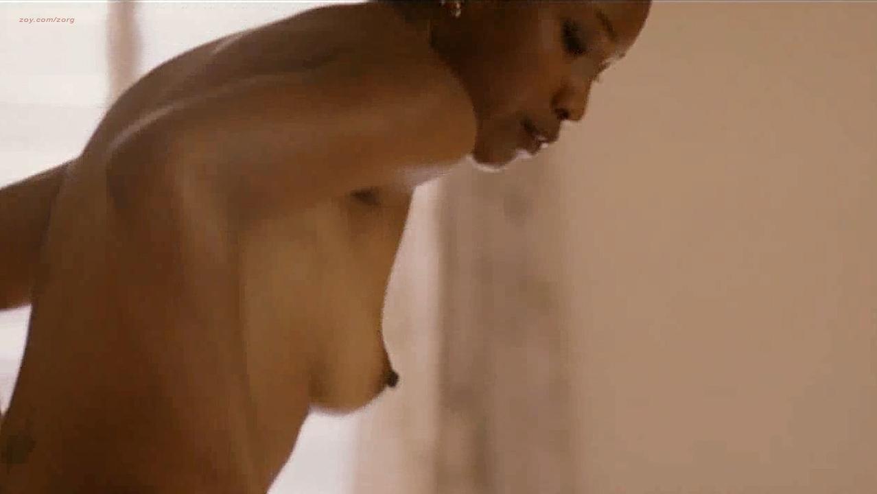Trinca nude jasmine