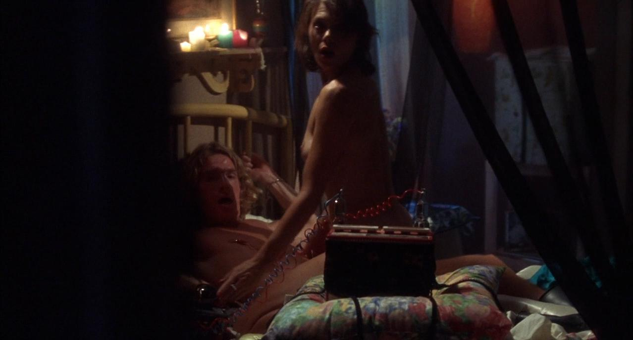 from Deacon chasey lain sex scene
