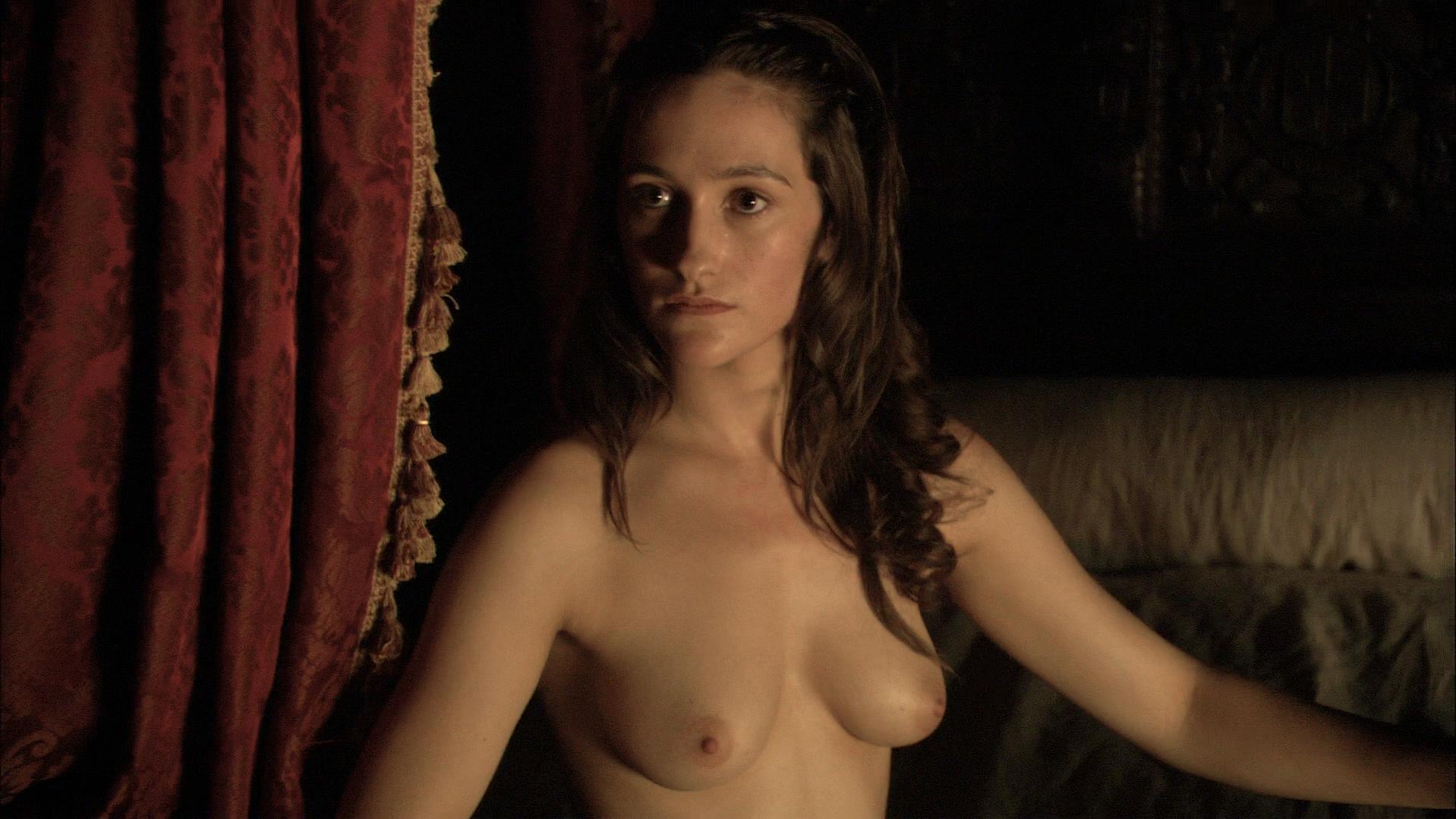 Rebecca Ryan Nude Scene