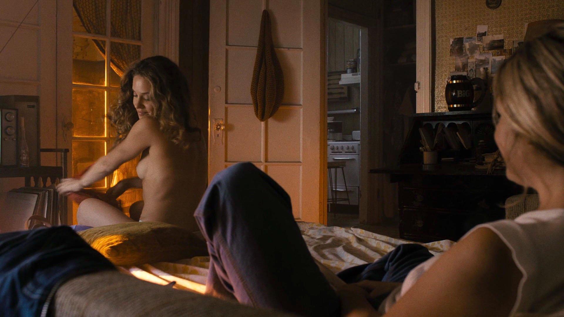 Margarita Levieva nude - The Deuce s01e07 (2017)