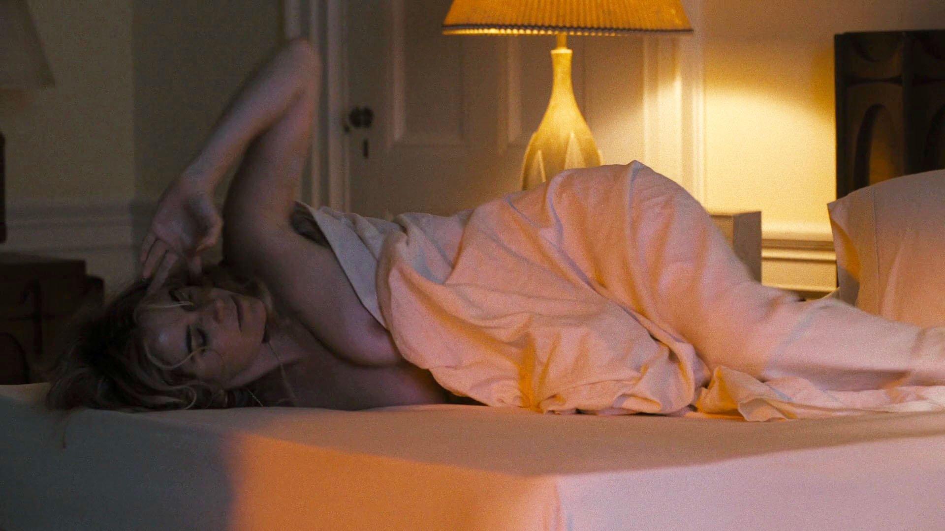 Jamie Neumann nude - The Deuce s01e07 (2017)