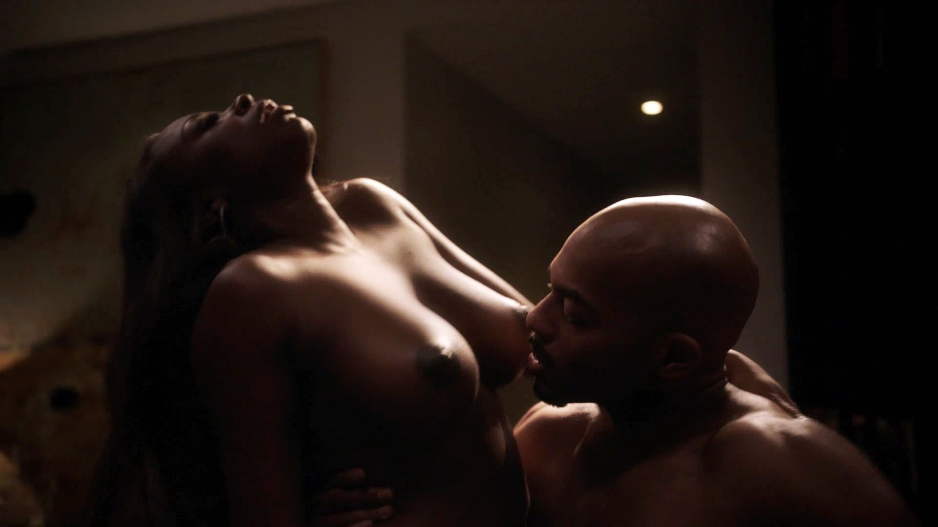 Pity, naturi naughton notorious sex scene