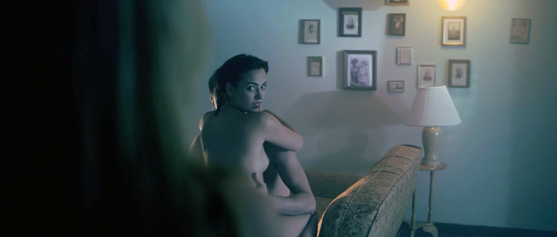 Krista Madison nude - The Sublet (2015)