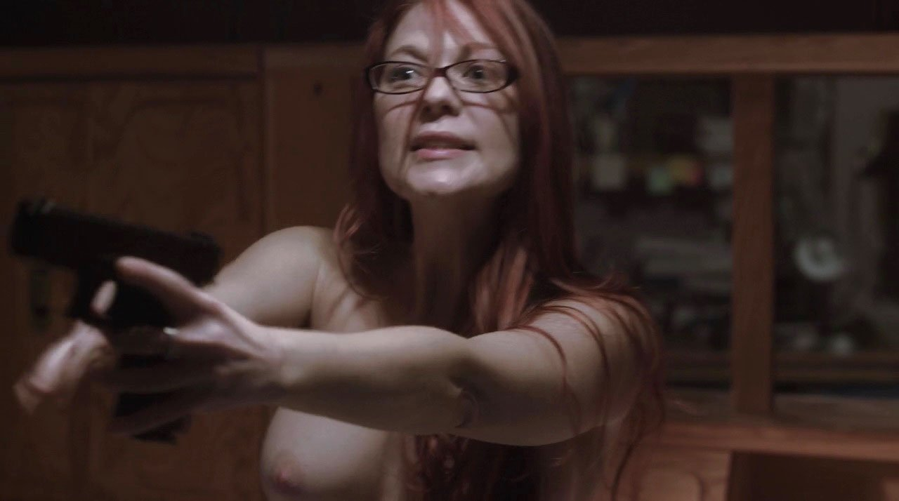 Sheyenne Rivers nude - The Laughing Mask (2014)