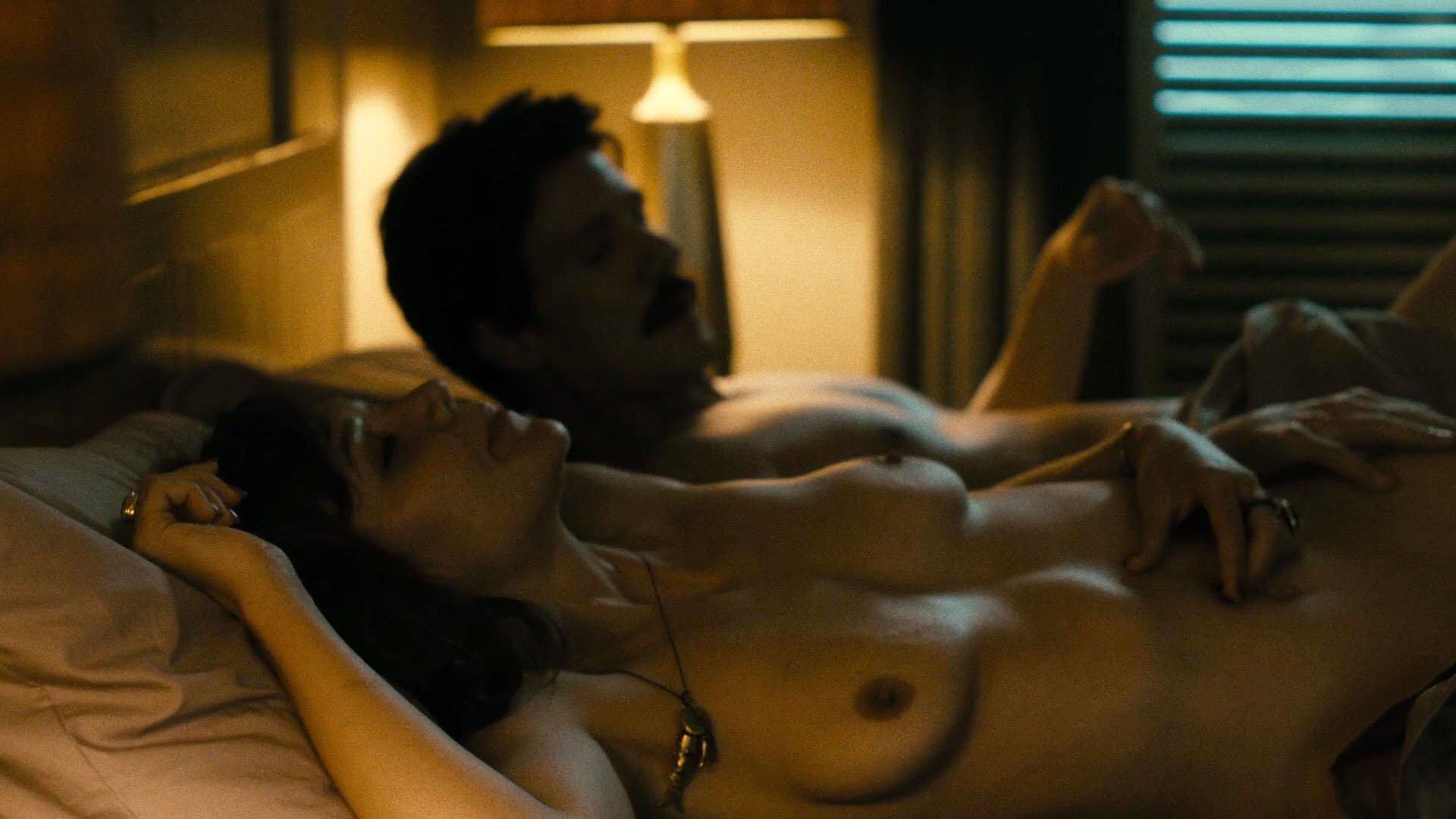 Maggie Gyllenhaal nude - The Deuce s01e05 (2017)