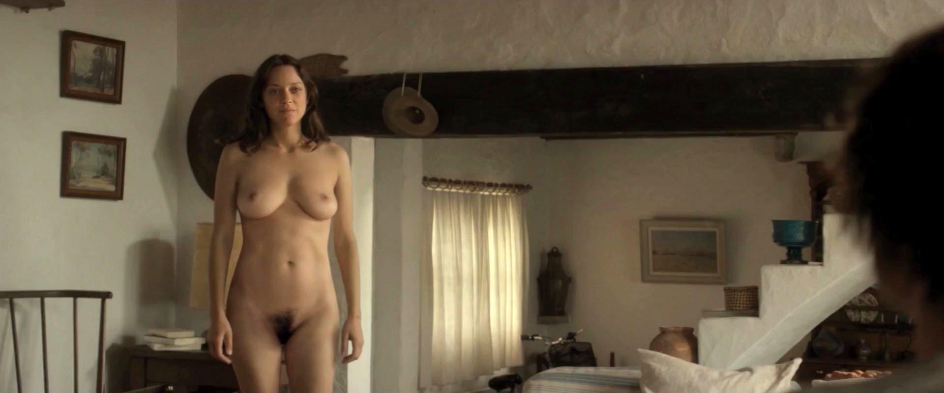 Marion Cotillard - Les fantomes d'Ismael (2017)