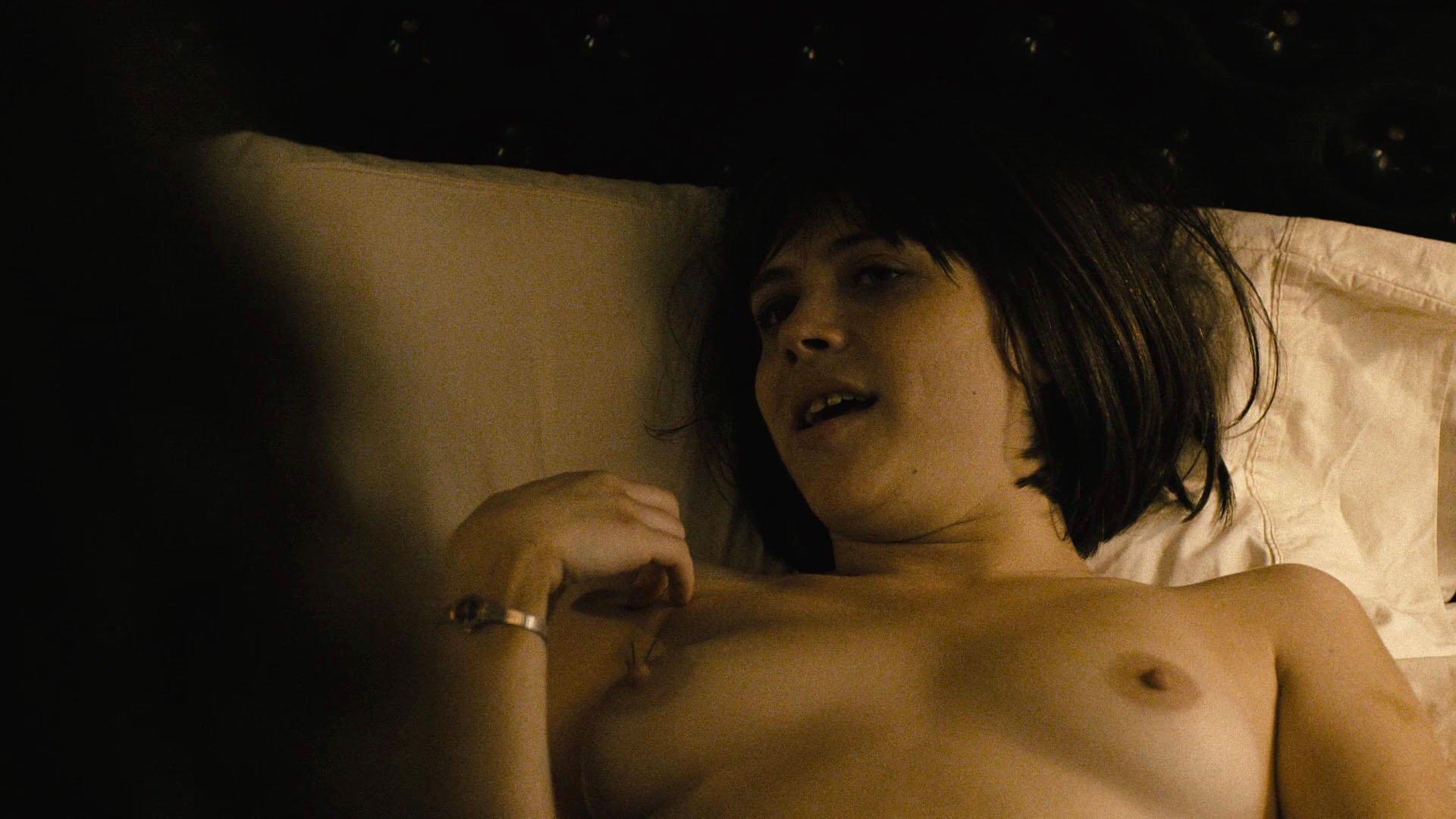 Olivia luccardi kayla foster the deuce s01e05 sex scenes 6