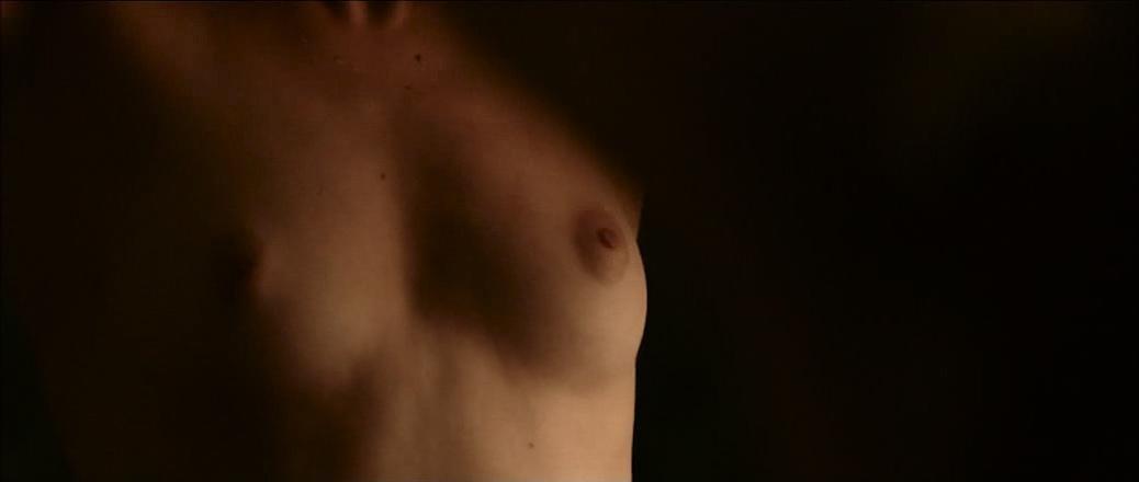 Lou De Laage nude - L'Attesa (2015)