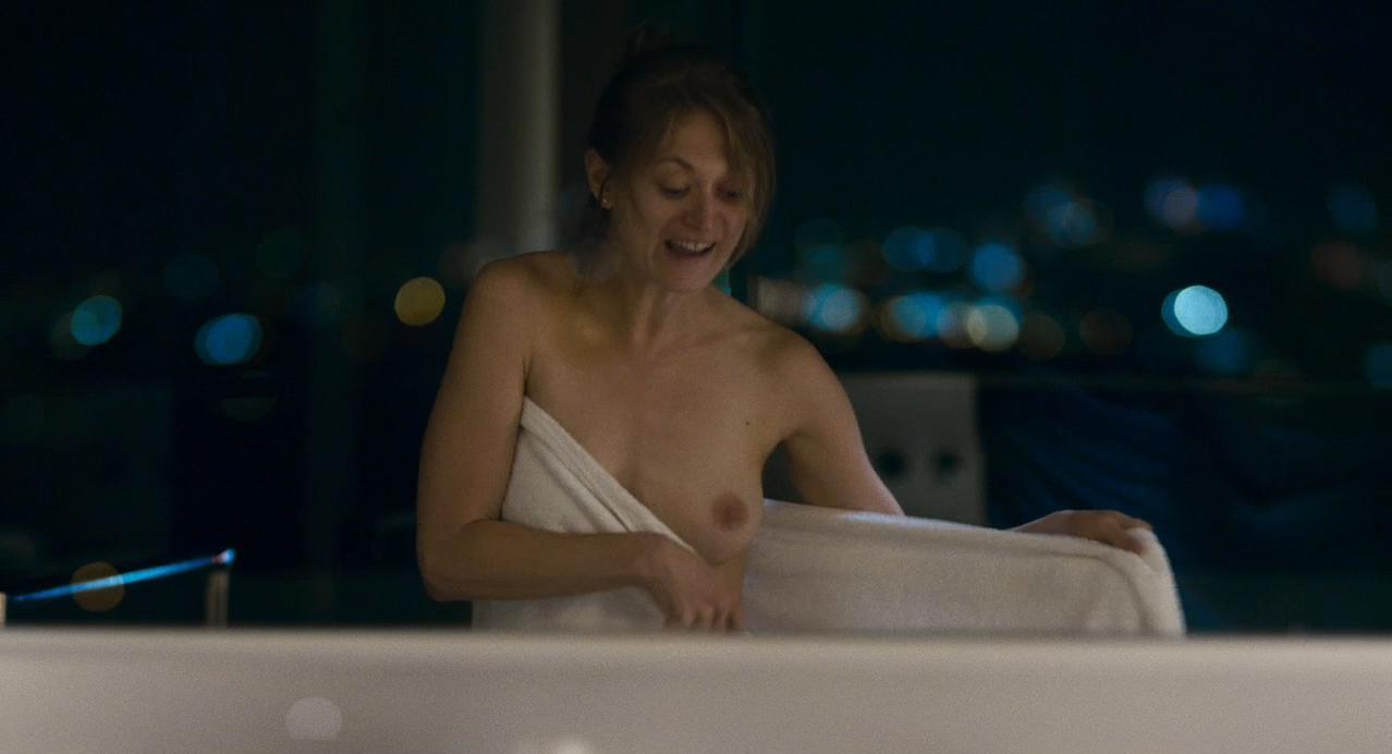 Marin Ireland nude - 28 Hotel Rooms (2012)