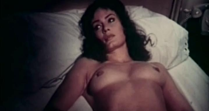 Lysette anthony nude bush and tits on scandalplanetcom 1