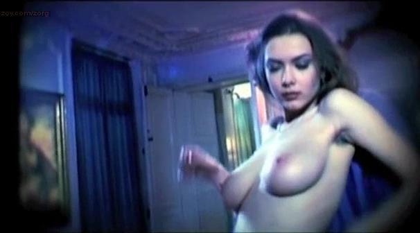 Mika Ela Fisher nude, Anna Bielska sexy - The Lost Door (2008)