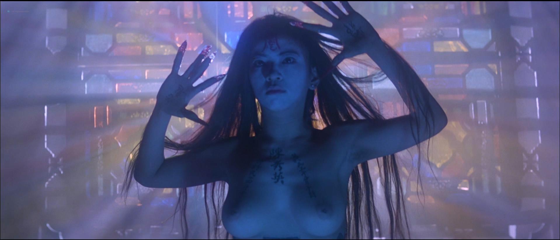 Ni Tien nude, Szu-Chia Chen nude - Hex (1980)