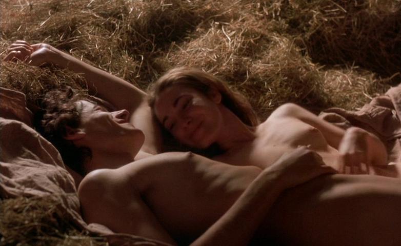 Nia Roberts nude - Solomon & Gaenor (1999)