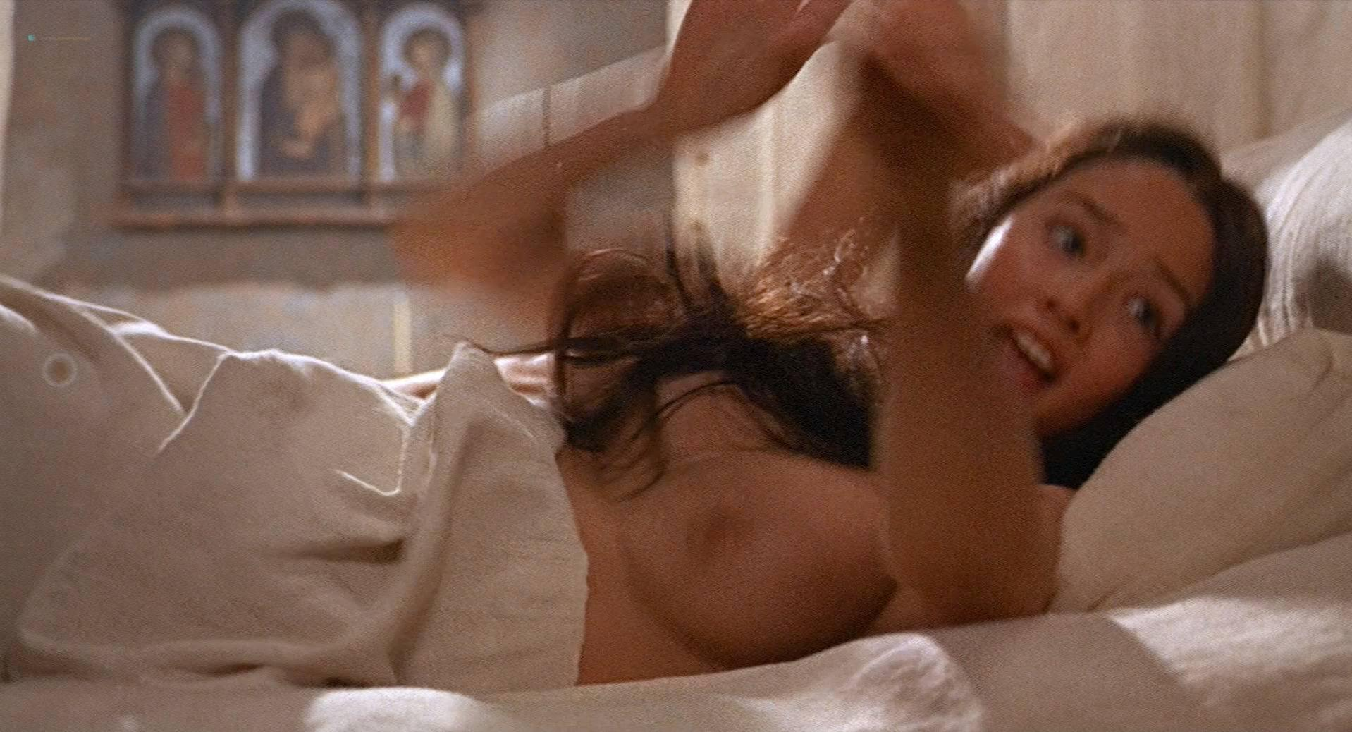 Romeo and juliet movie 1968 sex scene