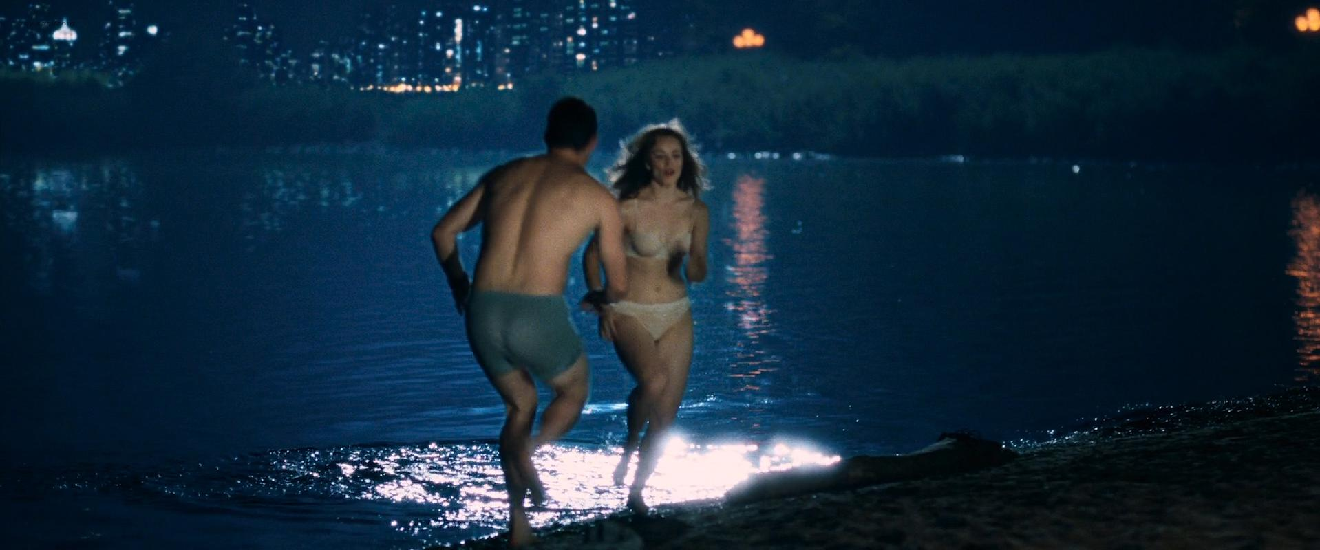 Rachel McAdams sexy - The Wow (2012)