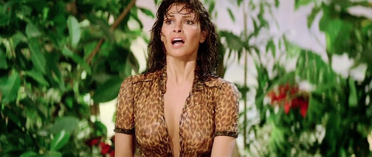 Raquel Welch sexy - L'animal (1975)