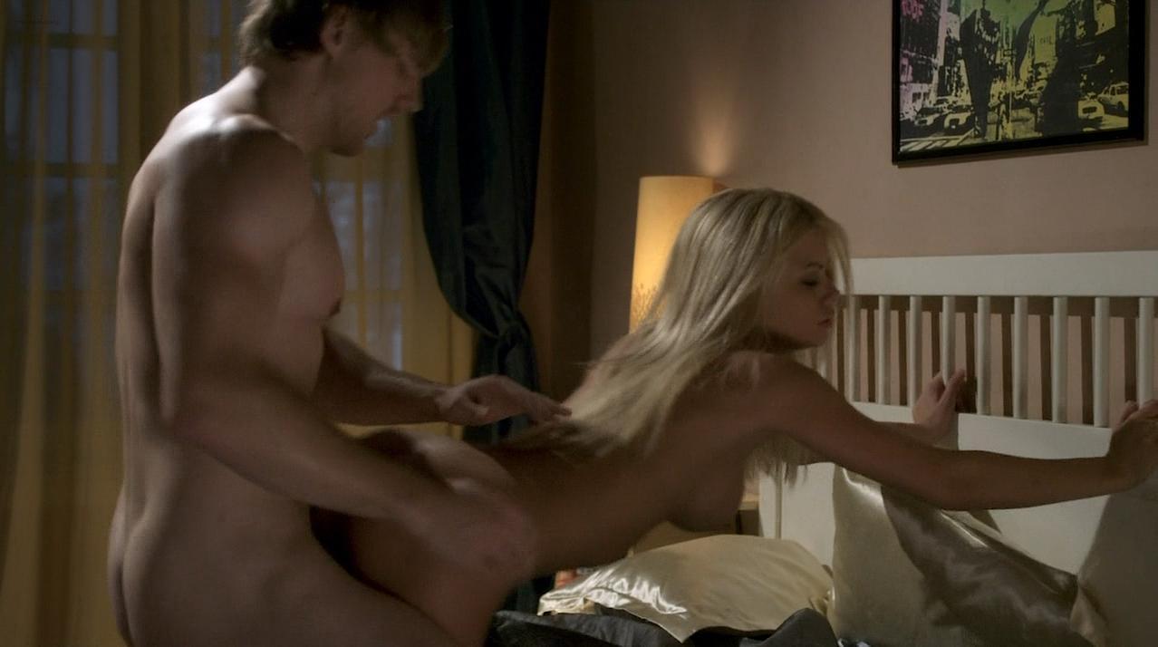 Simply Rebecca neuenswander sex scene something