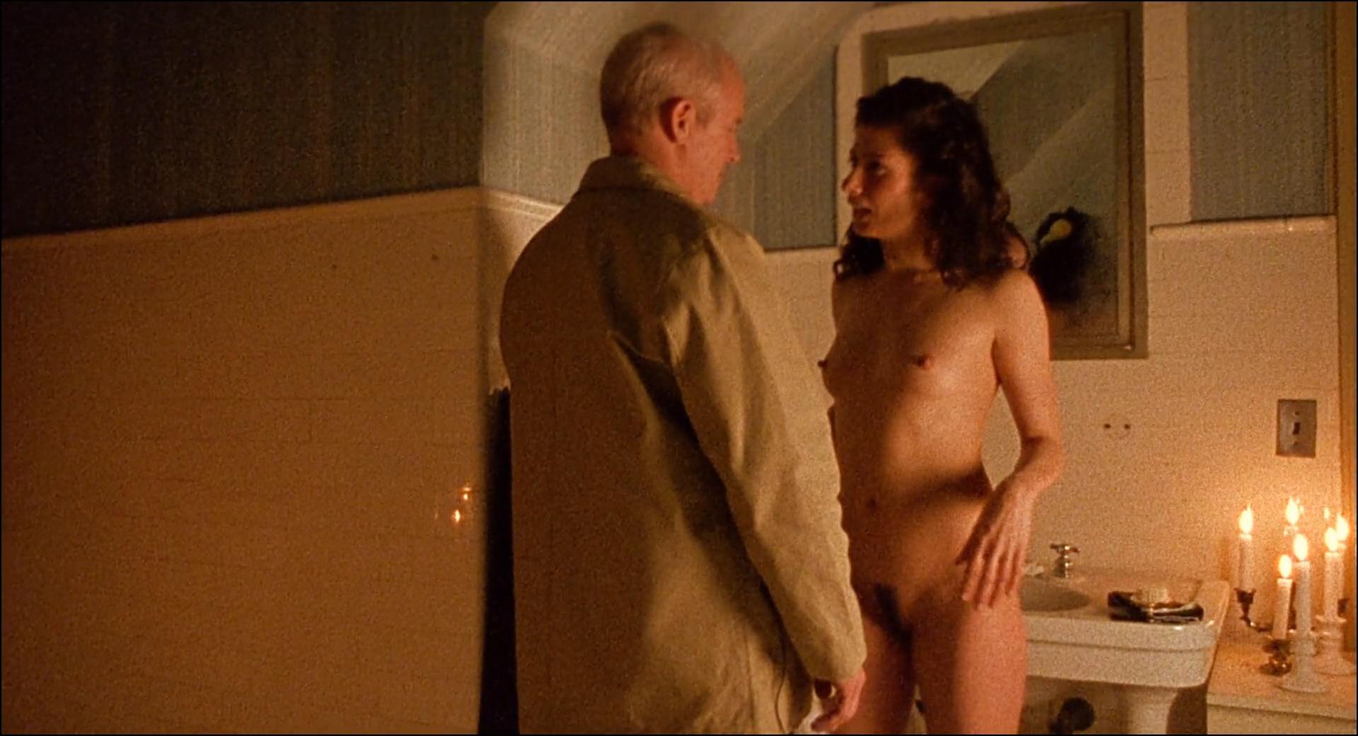 Ruby Larocca nude, Barbara Joyce nude, Caroline Hoermann nude, Jane Scarlett nude - Flesh for the Beast (2003)