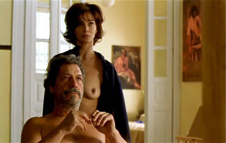 Laura Morante nude, Ana Obregon nude, Paz Gomez nude - La mirada del otro (1998)