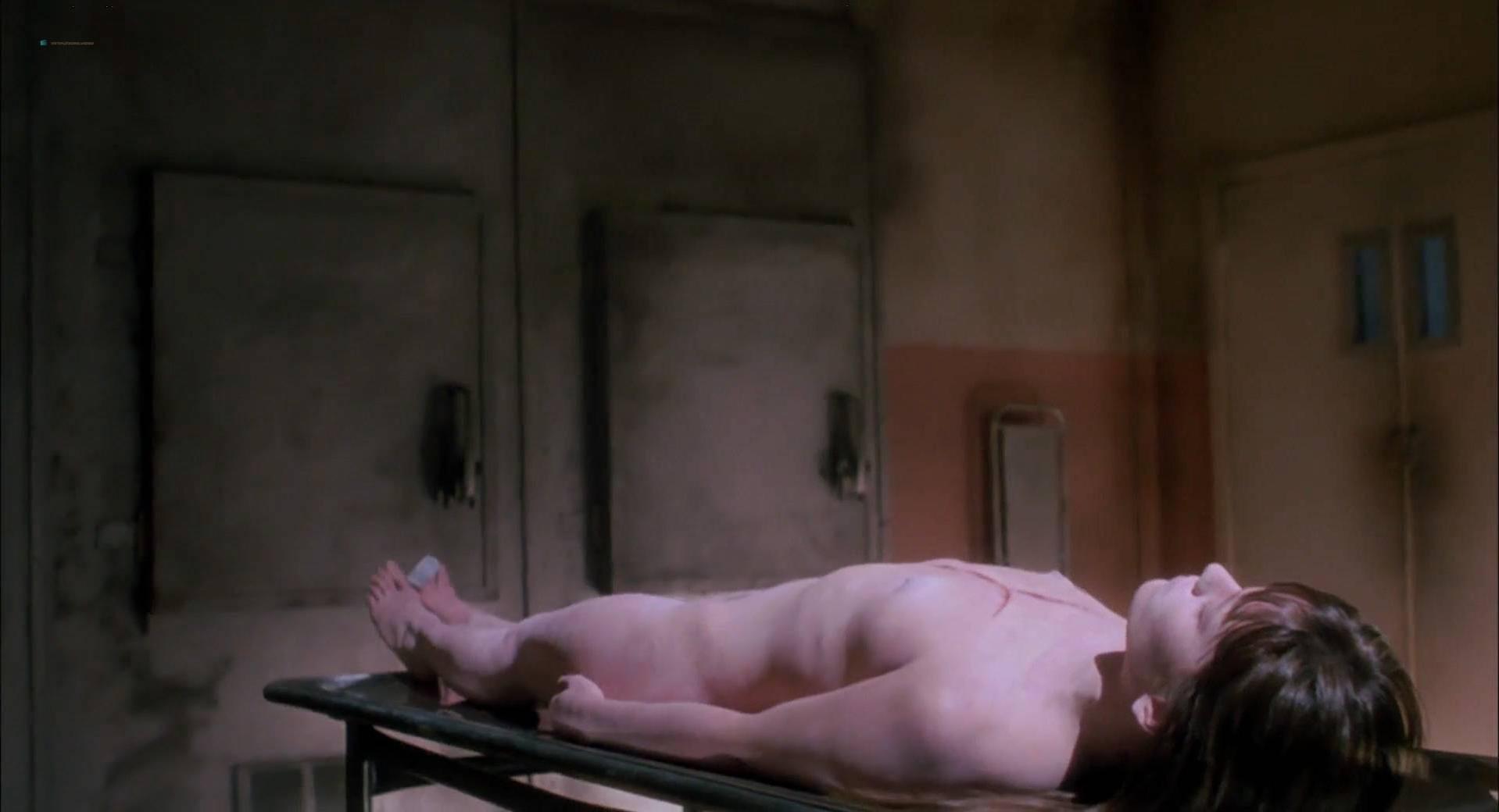 Samantha Phillips nude - Phantasm 2 (1988)