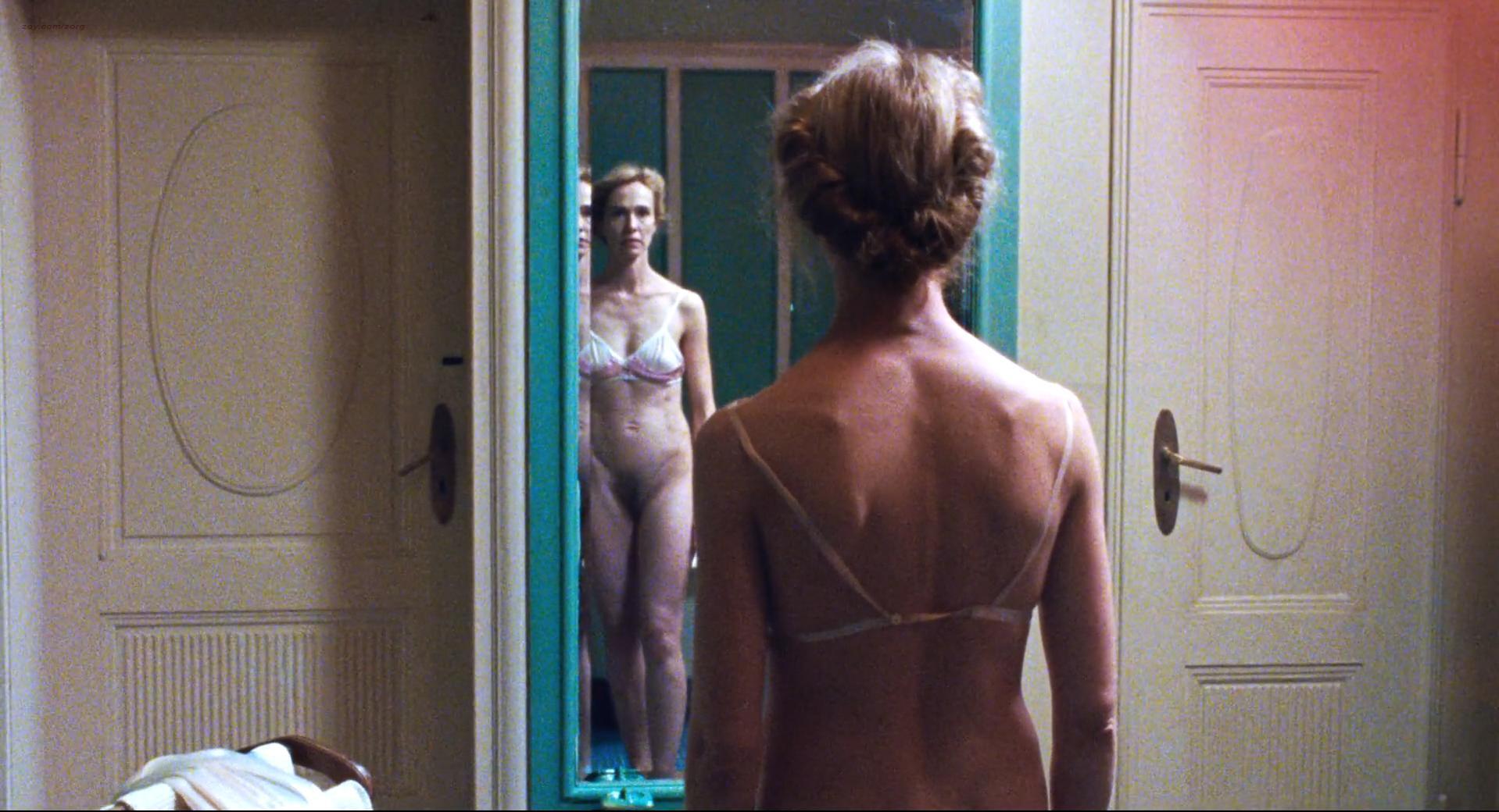 Saskia Rosendahl sexy, Ursina Lardi nude - Lore (2012)