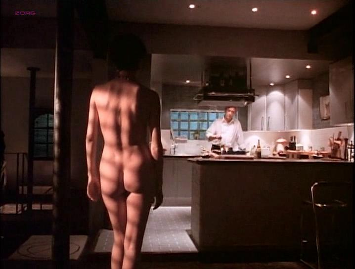 Sean Young nude - Blue Ice (1992)