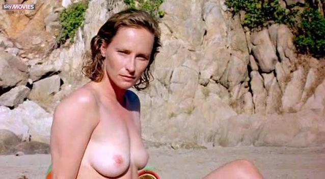 Sheryl Lee nude, Laila Robins nude - The Blood Oranges (1997)