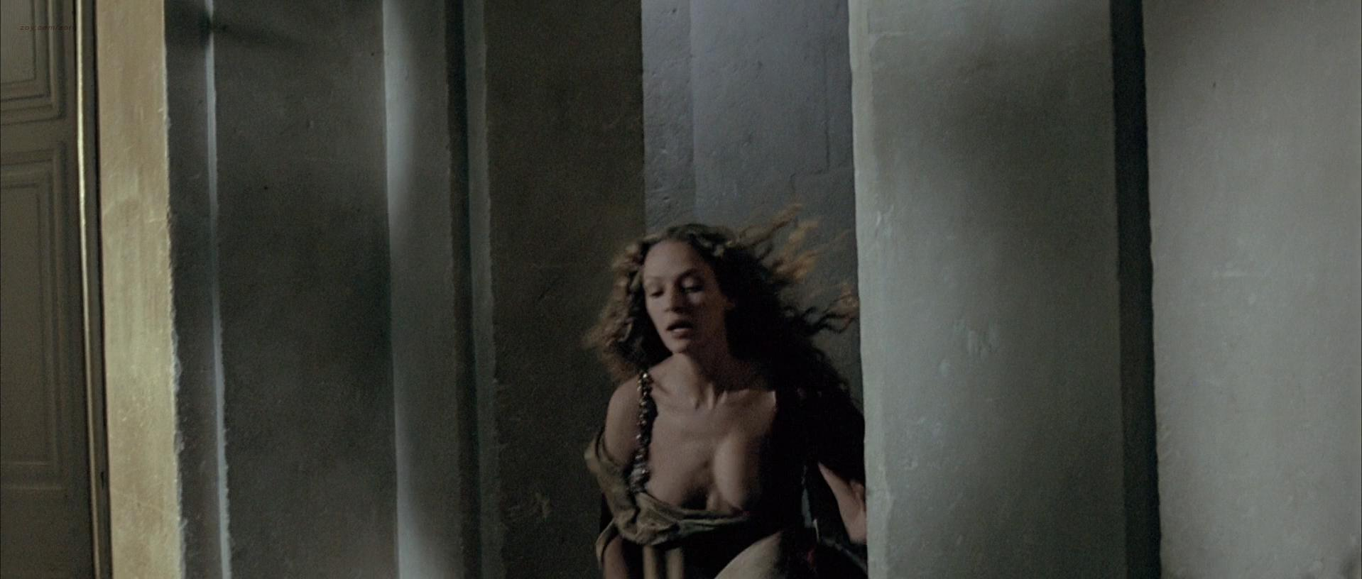 Naked Italian Male Model Uma Thurman