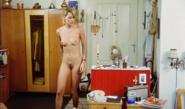Ursula Buchfellner nude, Bea Fiedler nude, Dolly Dollar nude - Popcorn und Himbeereis (1978)