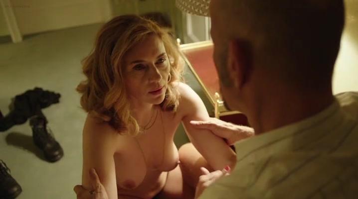 Valentina Sauca nude - Harms (2013)