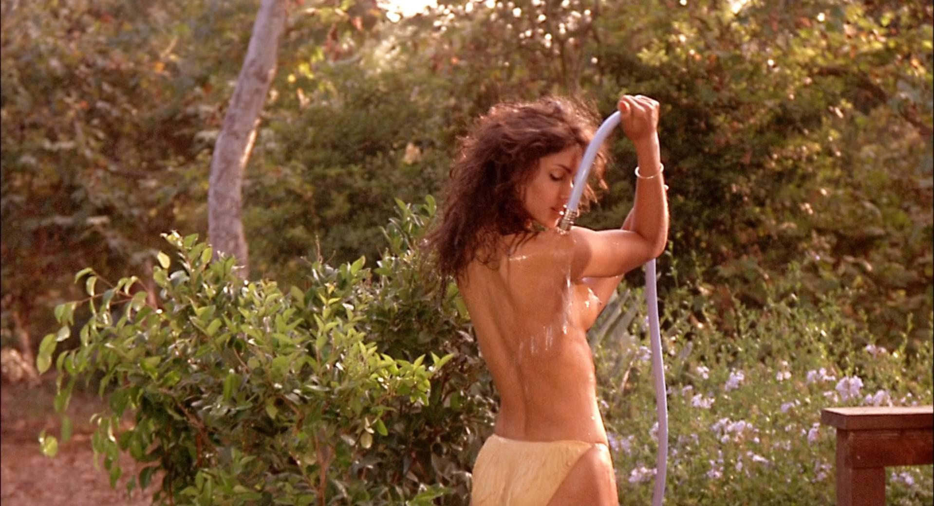 Vanity nude, Tara Buckman sexy - Never Too Young to Die (1986)
