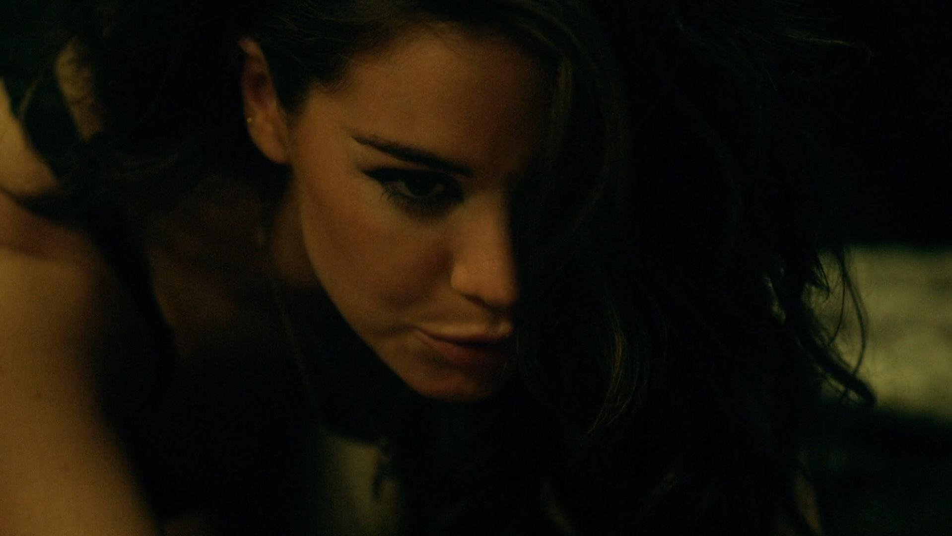 This the roxanne mckee sex 1 lucky ,,, wish