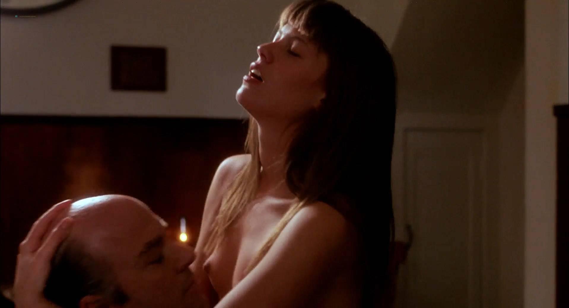 Nude Video Celebs Samantha Phillips Nude Phantasm