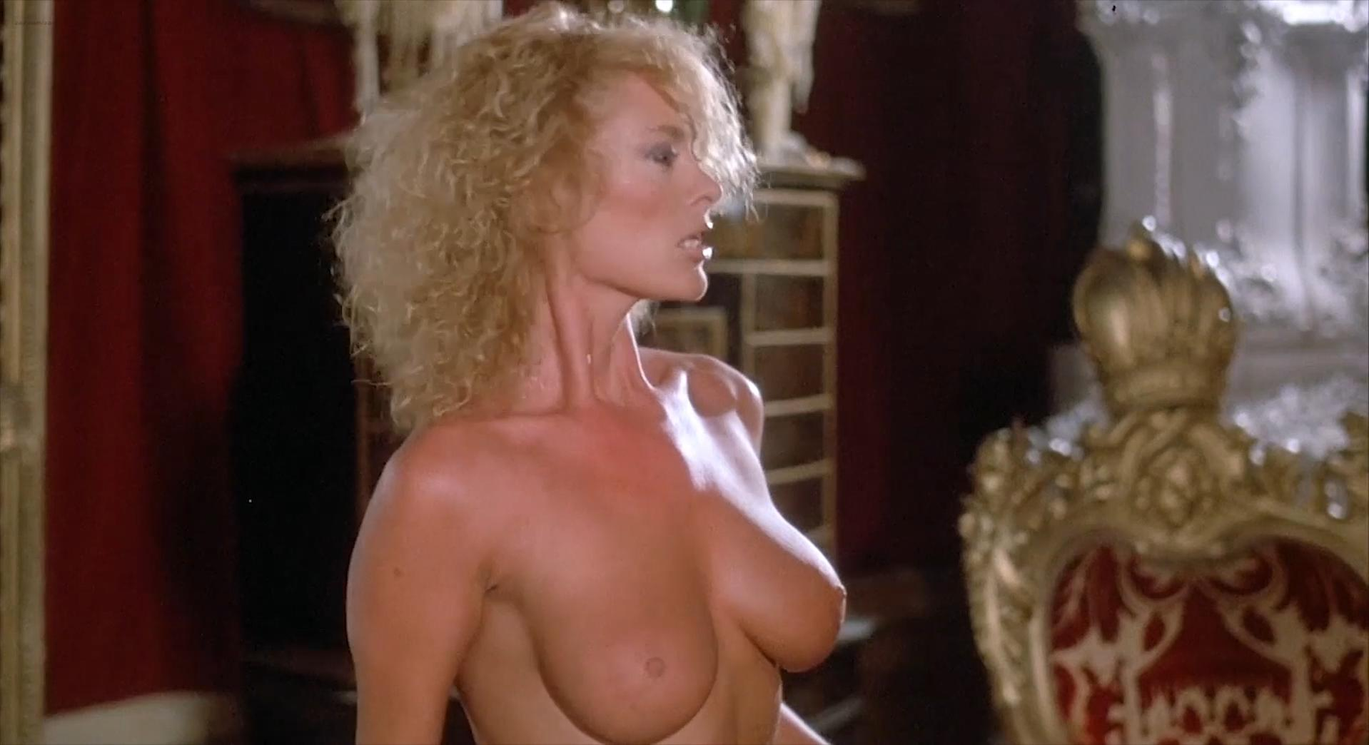 Colleen brennan karen summer jerry butler in classic porn - 2 part 7