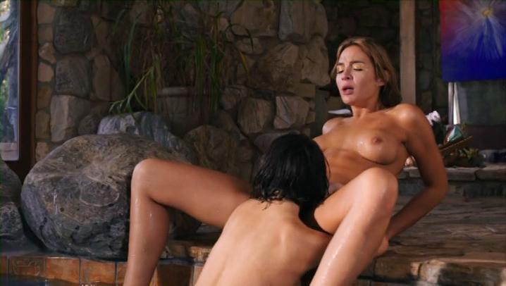 Vanessa Cage nude, Blair Williams nude, Karlie Montana nude, Erika Jordan nude, Veronica Vain nude - Escape from Pleasure Planet (2016)