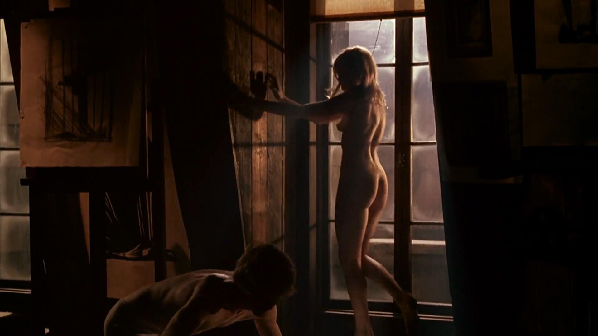 Vanessa Redgrave Nude 82