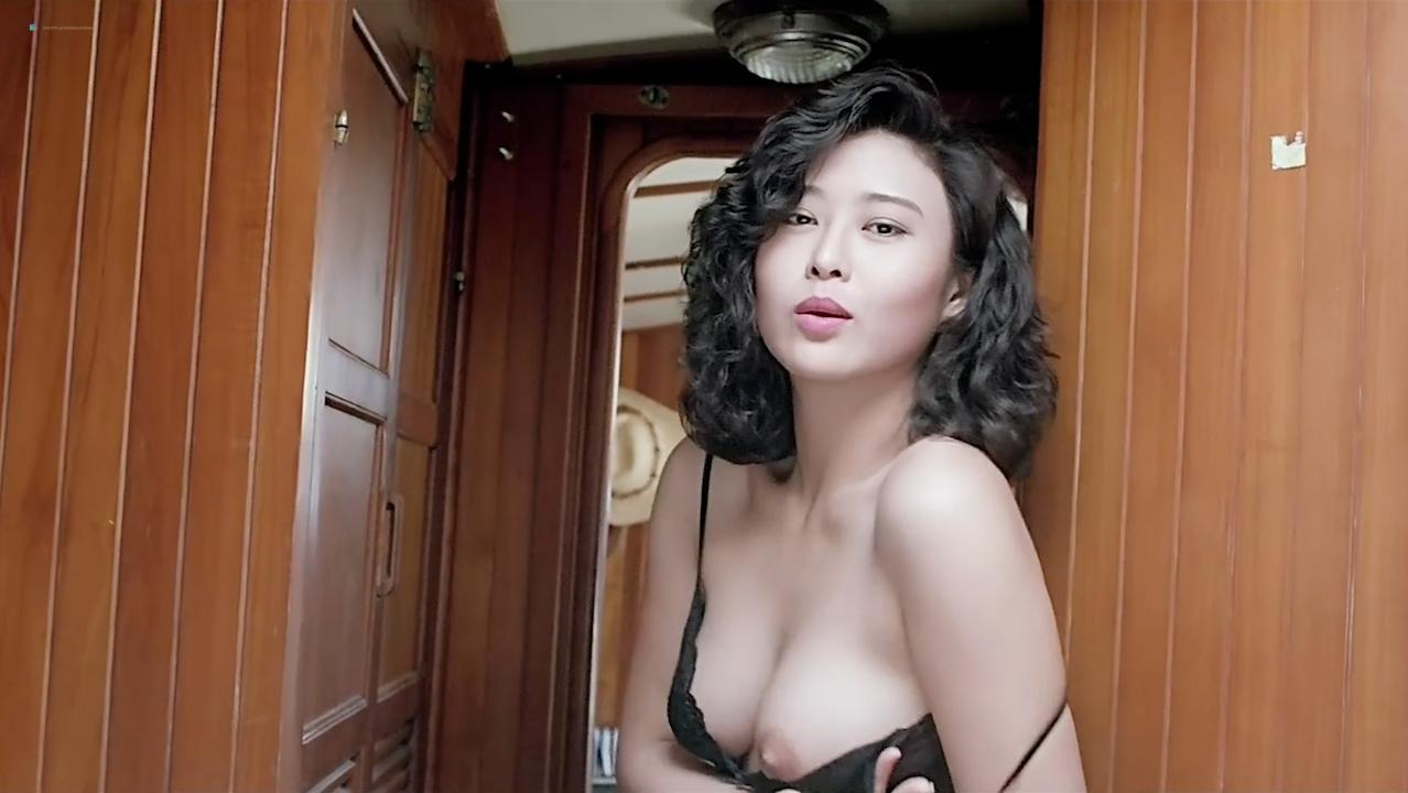 Amy yip nude and fuck