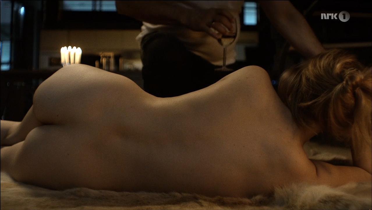 Victoria Winge nude - Lilyhammer s02e07 (2013)