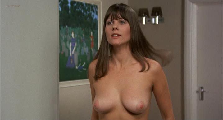 Nude images on linda hayden