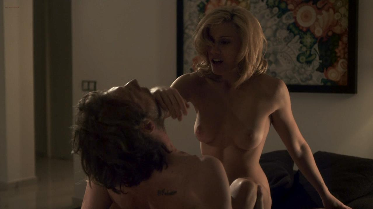Rebecca Blumhagen nude, Sally Golan nude - The Girl's Guide to Depravity s01e01 (2012)
