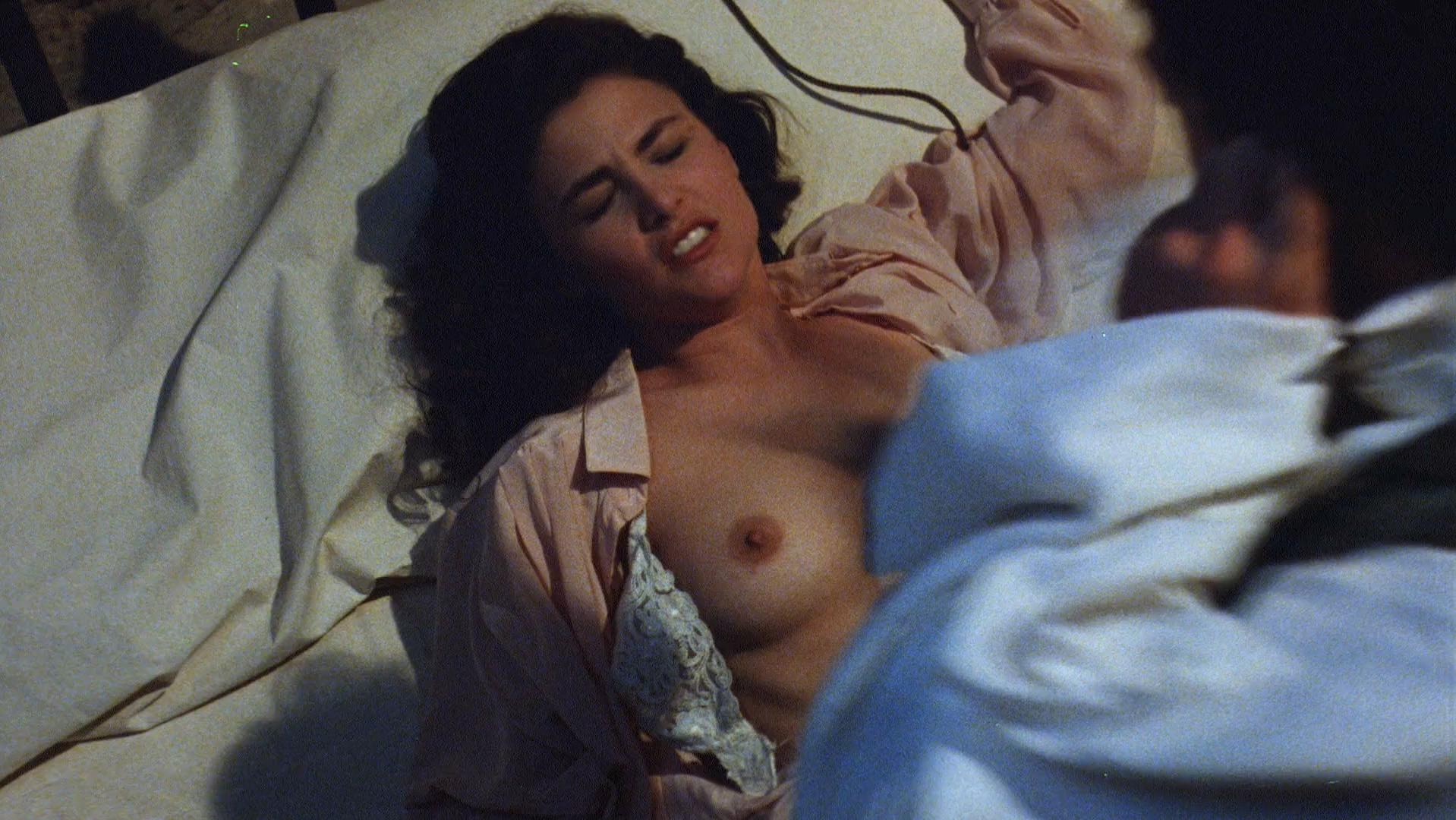 Sherilyn fenn nude scenes know, how