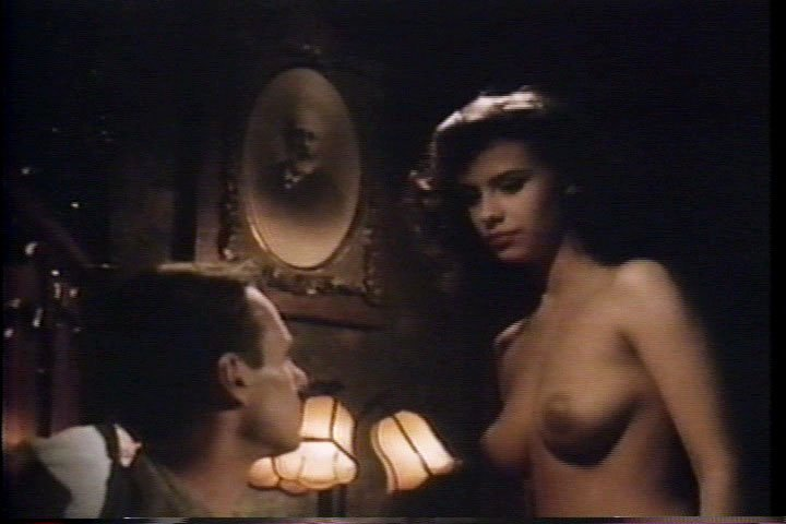 Mathilda May nude - Letters to an Unknown Lover (1985)