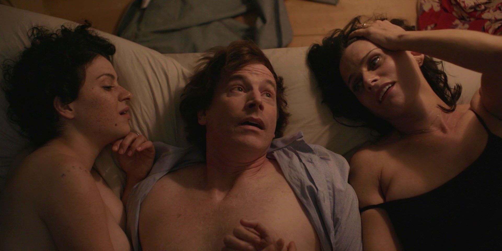 Need amy landecker nude scene love this!!