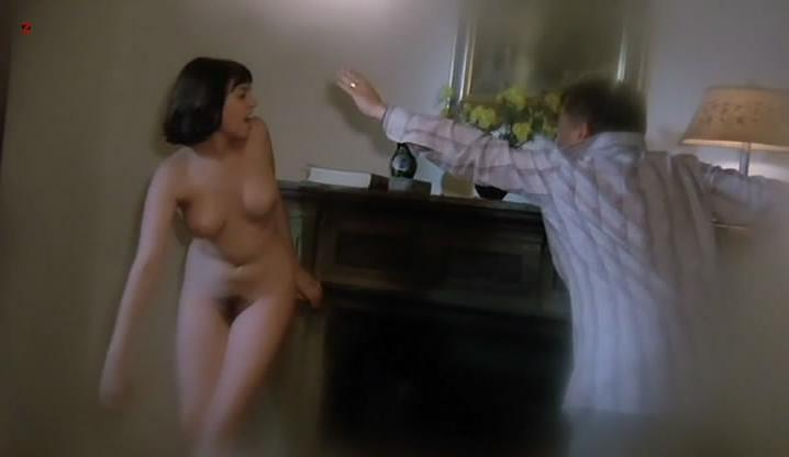 Lina Romay nude, Martine Stedil nude, Peggy Markoff nude - Barbed Wire Dolls (1976)