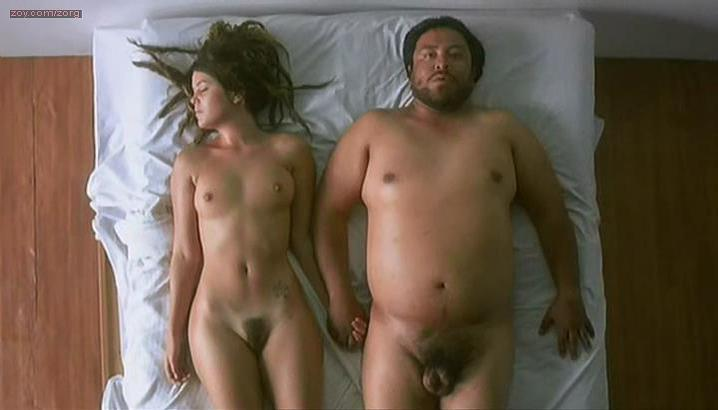 Anapola Mushkadiz nude - Battle in Heaven (2005)
