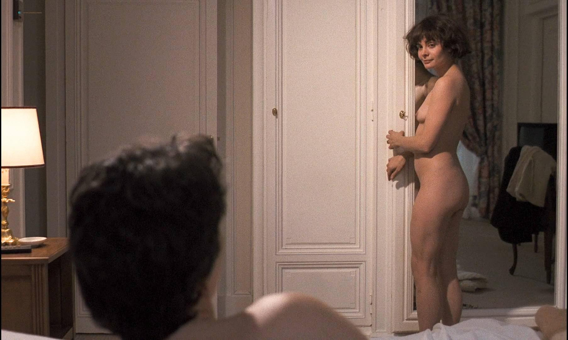 Marie Trintignant nude - Betty (1992)