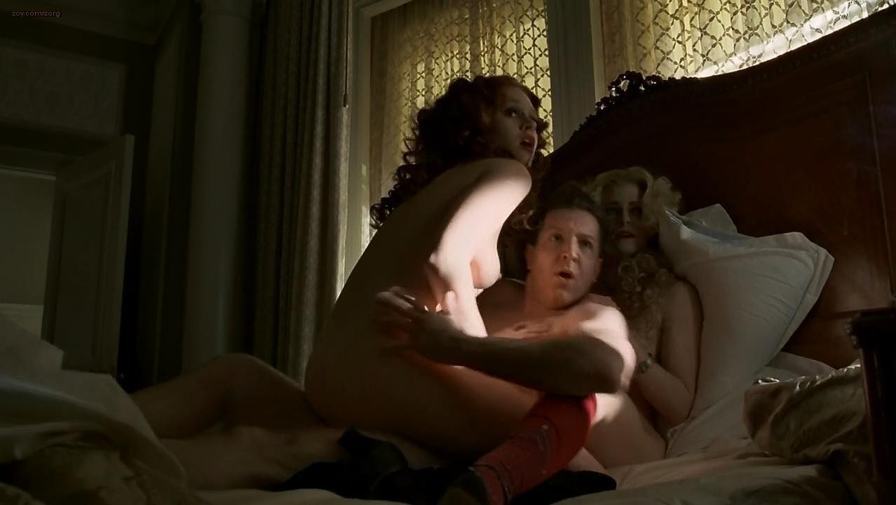 Lisa Joyce nude - Boardwalk Empire s02e06 (2011)