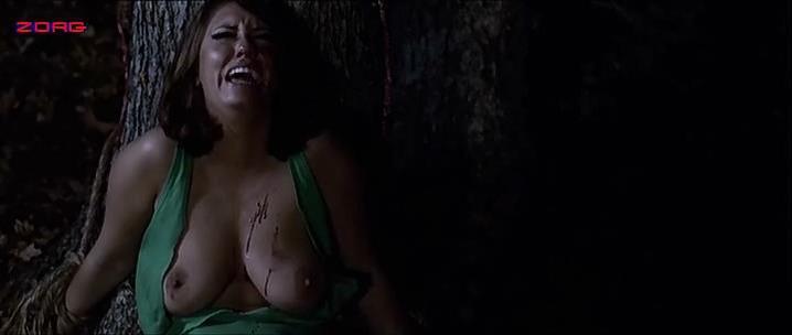 Zoe Sloane nude - Bread Crumbs (2011)
