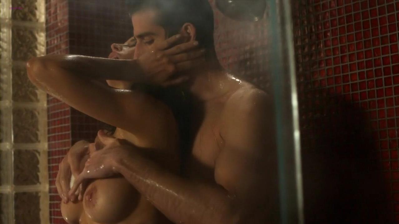 Ana alexander nude scenes hd 6