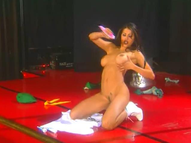 super sexy black women nude